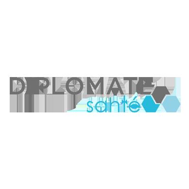 Diplomate Sante